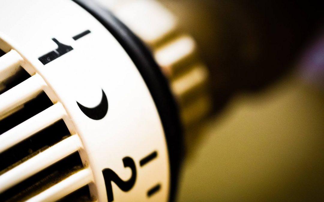 En luft til vand varmepumpe er effektiv energi besparelse