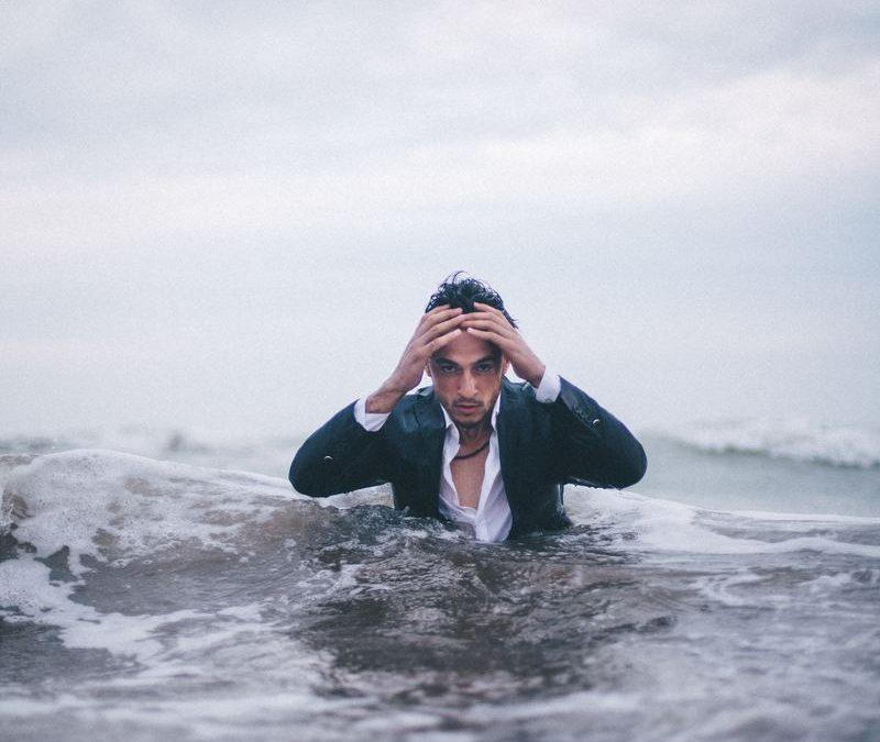 Få afklaring på dine stress symptomer