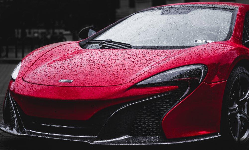 Stort udvalg af luksusbiler med flexleasing – se dem online