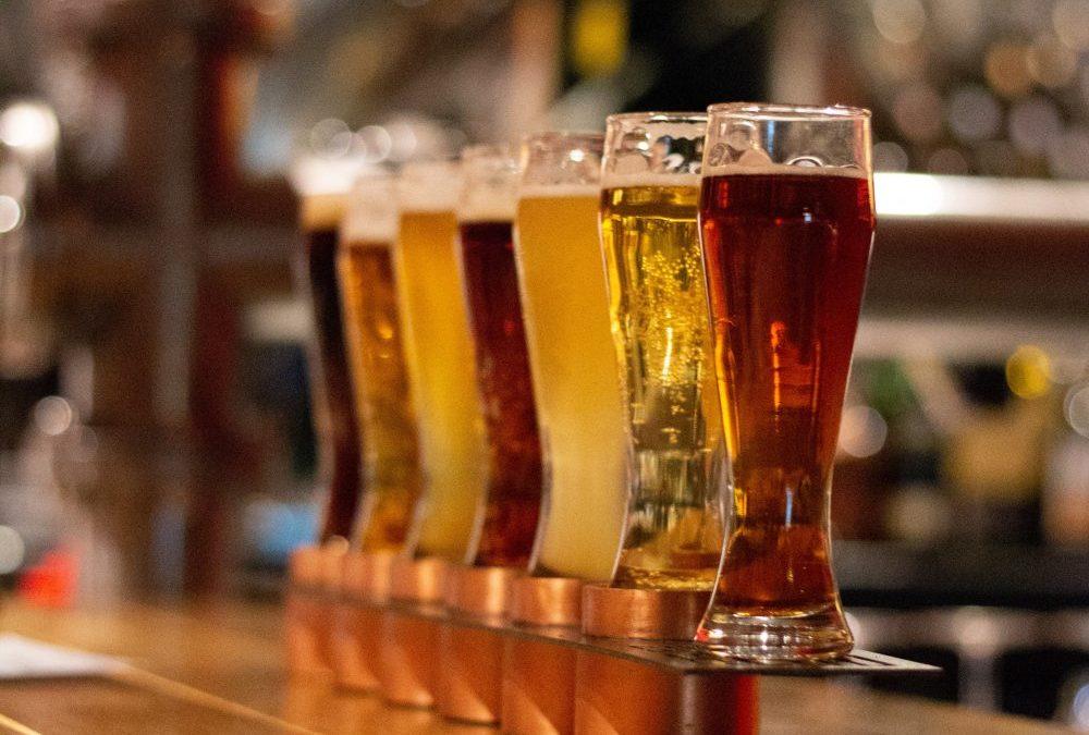 Bryg spændende og velsmagende øl med brygudstyr fra Albryg