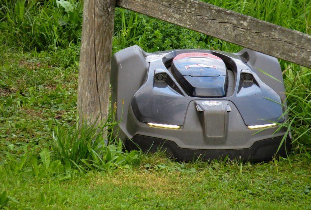 Få kvalificeret assistance til installation af Gardena robotplæneklipper