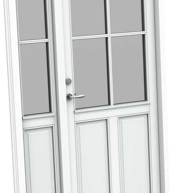 Find de bedste og mest holdbare vinduer og døre hos JNA