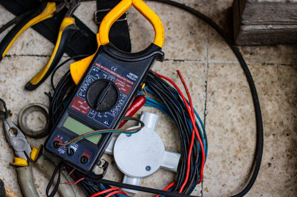 Er det nødvendigt med en elektriker