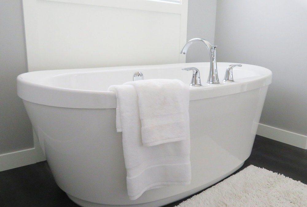 Emaljering af dit badekar